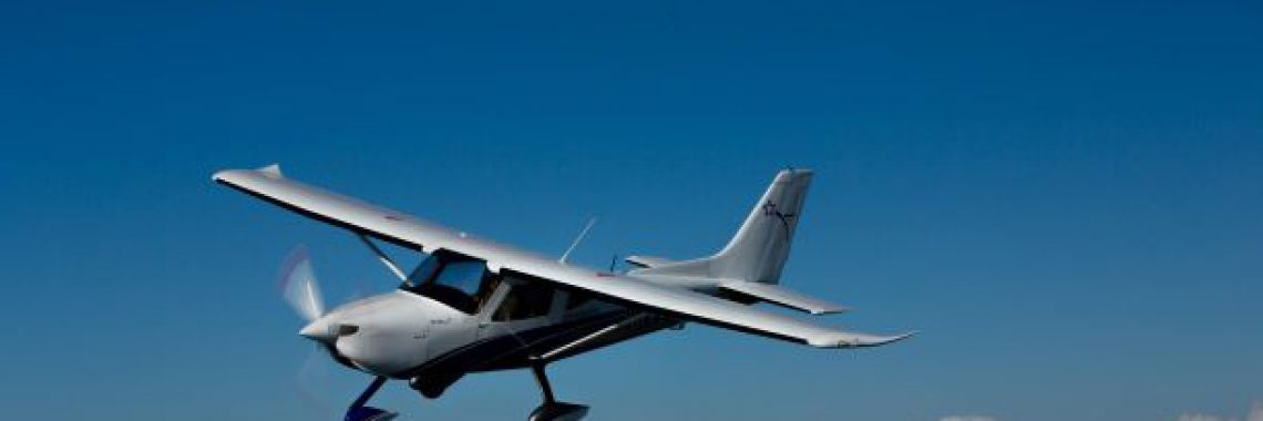 TEXAS AIRCRAFT ANNOUNCE SPECIAL FLY-AWAY FINANCING. RATES AS LOW AS 4.75%