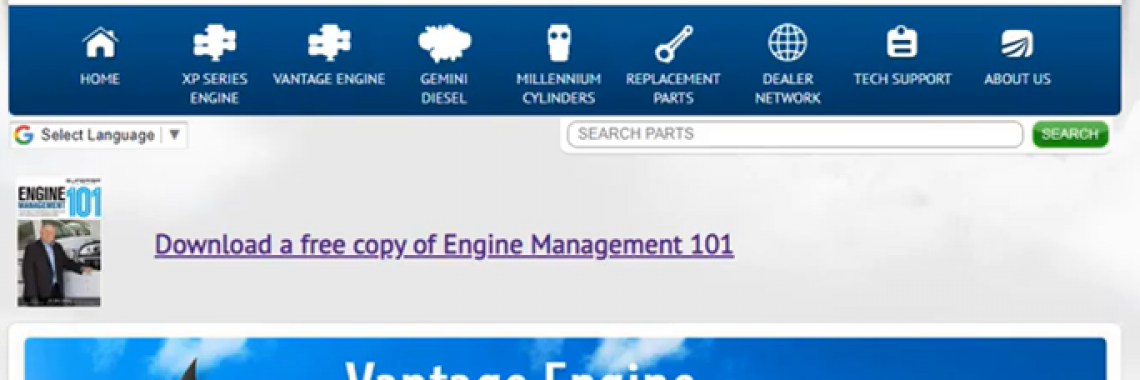 PMA eligibility guide to find FAA approved parts.