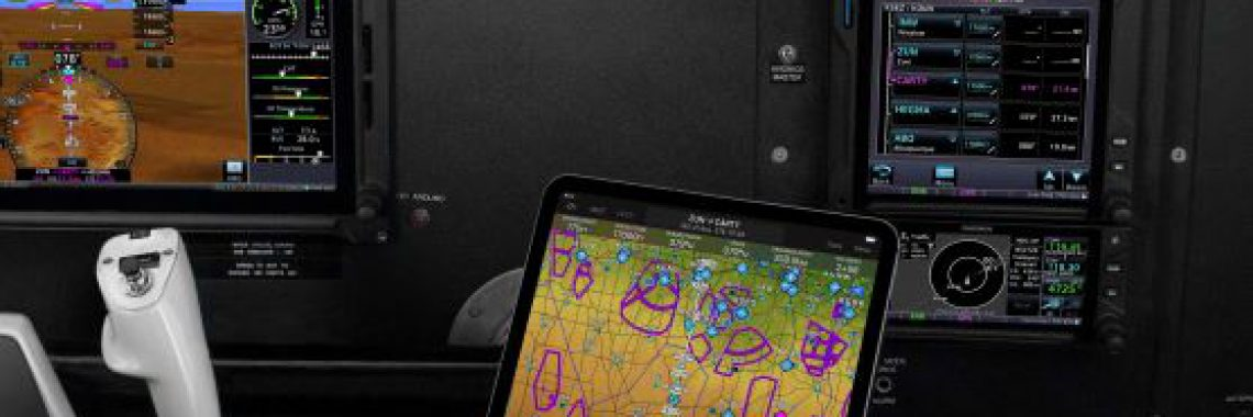Garmin Pilot adds configurable tab bar, Live Track Log and route data downloads