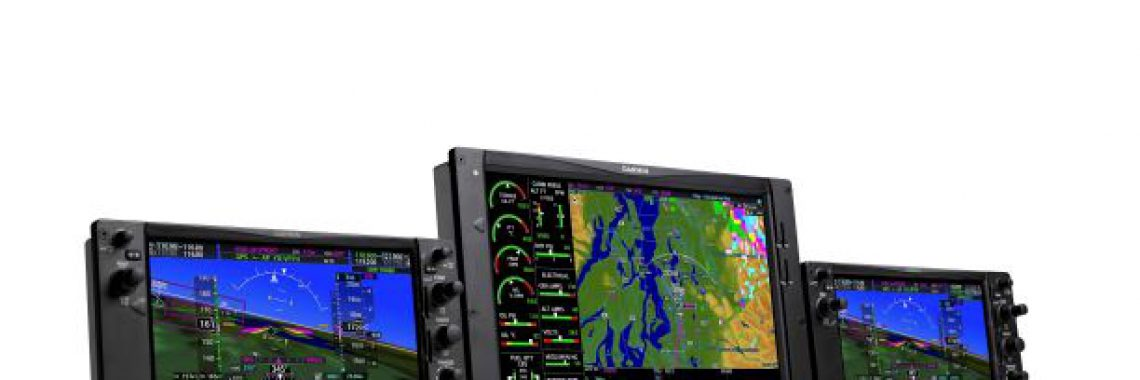 GARMIN® ANNOUNCES CERTIFICATION OF THE G1000 NXI UPGRADE IN THE PIPER MERIDIAN