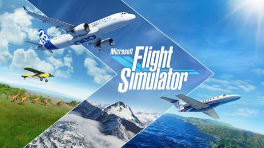 EAA TEAMING WITH MICROSOFT FLIGHT SIMULATOR TO PROVIDE SCHOLARSHIPS, EDUCATION RESOURCES