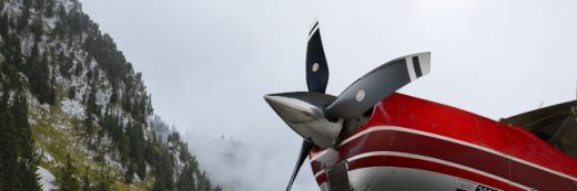 Air Plains Services Gains STC for Hartzell Trailblazer Propeller