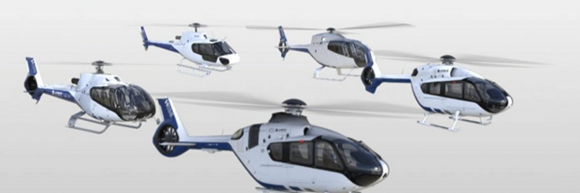 Garmin honored with consecutive On-Time Delivery Awards from Airbus  Helicopters