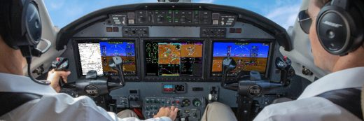 Garmin announces new capabilities for G5000 integrated flight deck