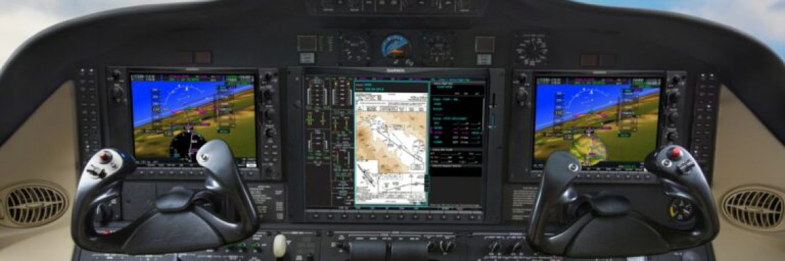 Garmin announces G1000 NXi upgrade opportunities for Citation Mustang owners and operators